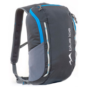 Blue Ice Squirrel Backpack 20L Grey